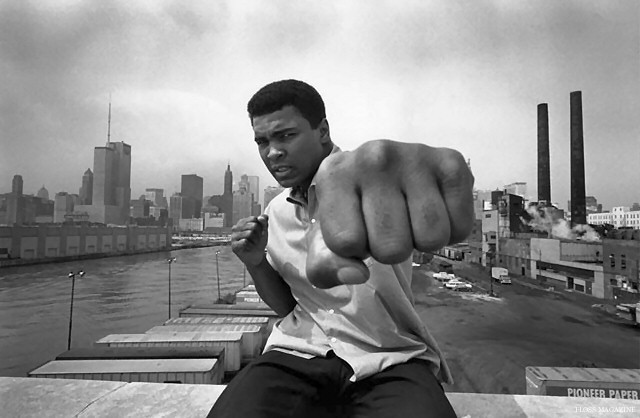 IDGuides: The Legendary 13 Heavyweight Boxing Champions ofAll-Time