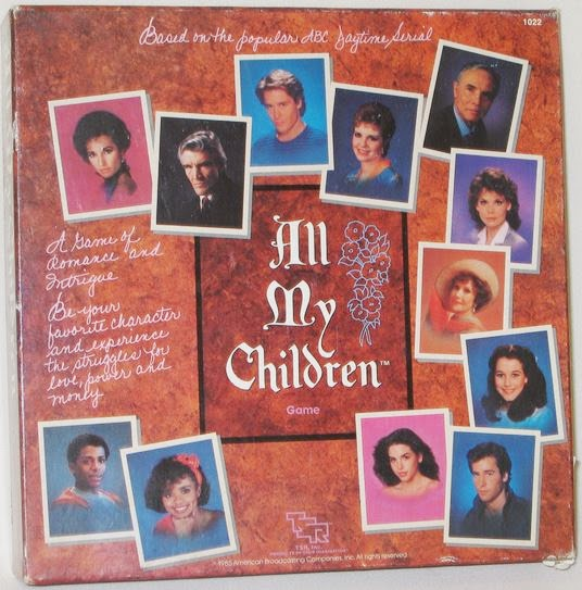 All My Children (1985)