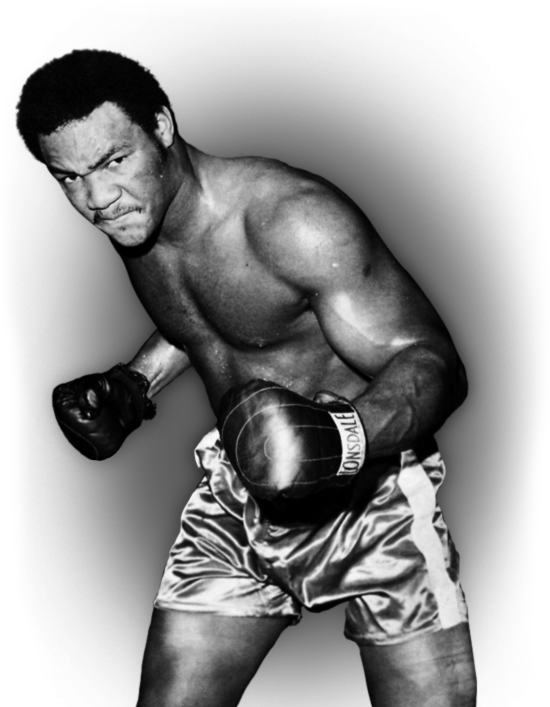 george-foreman-young