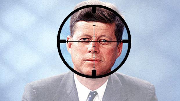 JFK Target