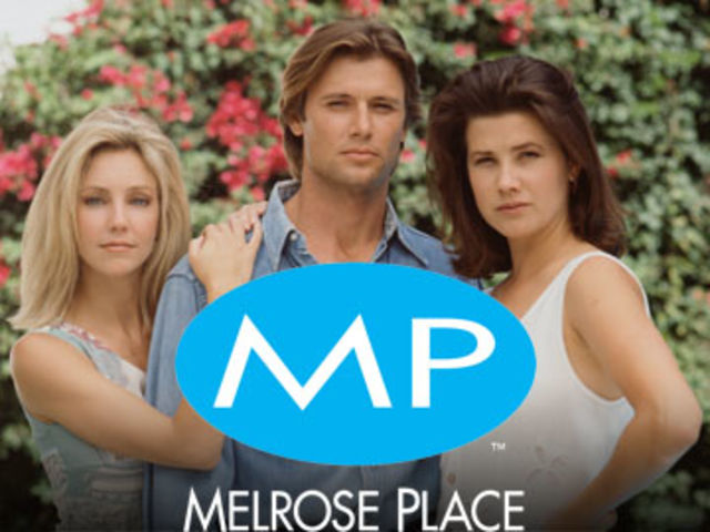 Melrose Place (good)