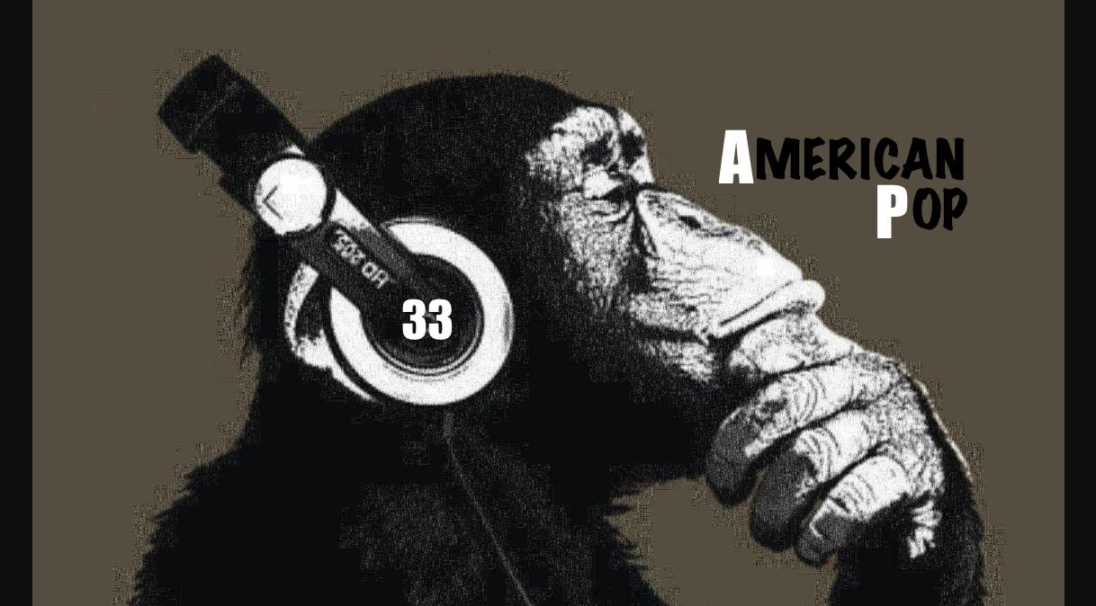 American Pop 33